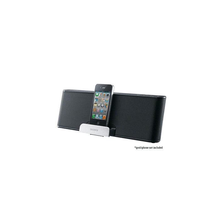 iPod and iPhone Dock, , product-image