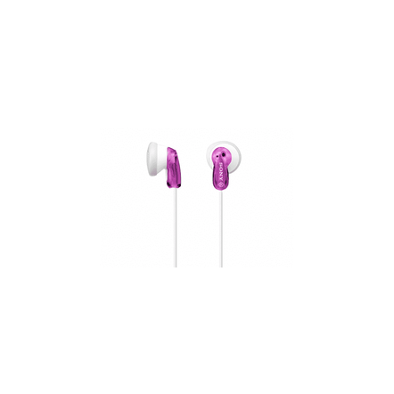 E9 Fontopia / In-Ear Headphones (Violet), , hi-res