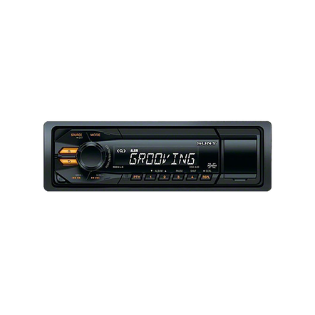 DSX-A30 LCD Display Digital Media Player