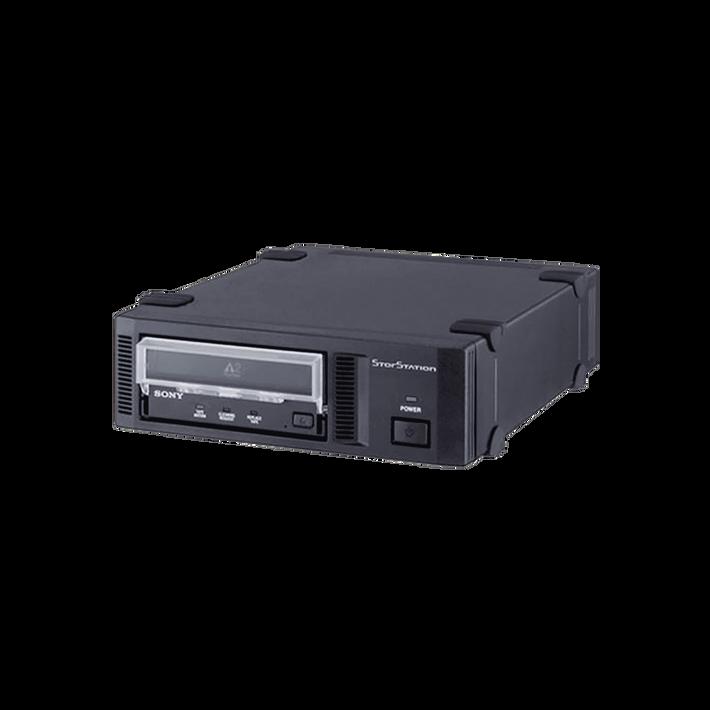 External SCSI 80-208GB AIT-2 Turbo Backup Kit, , product-image