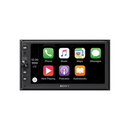 Android Double DIN AV Receiver with Bluetooth, , lifestyle-image