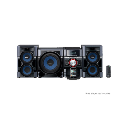 EC99 CD Tuner Mini Hi-Fi System