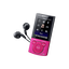 4GB E Series Video MP3/MP4 Walkman (Pink)