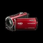 HD Handycam Camcorder (Red), , hi-res