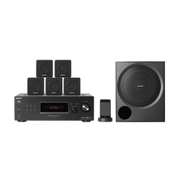 G700 Home Theatre in a Box - 5.1 Channel, , hi-res