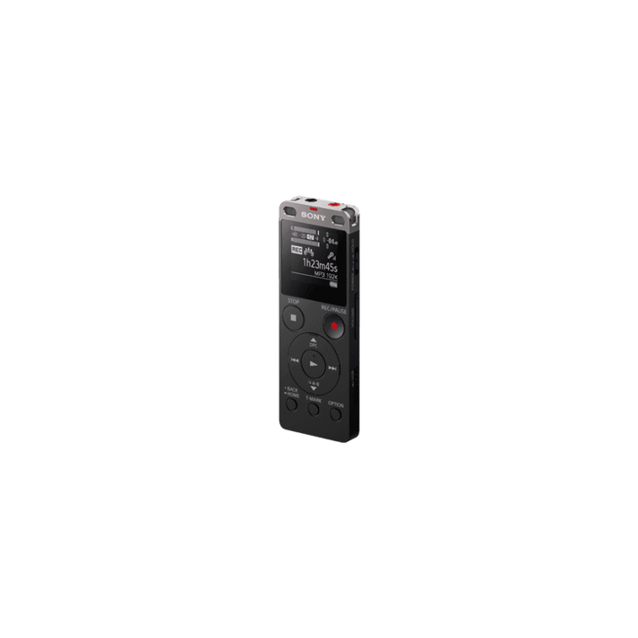 4GB Digital Voice Recorder with Built-in USB, , product-image