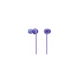 EX40 In-Ear Headphones (Deep Violet), , hi-res