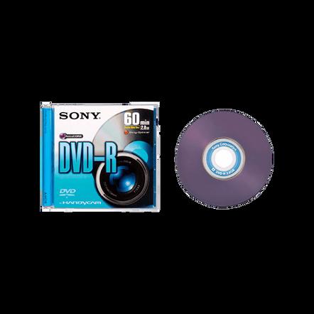 2.8GB 8cm Video DVD-R