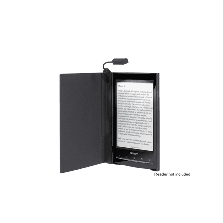 Cover with Light for PRS-T1 Reader (Black), , product-image