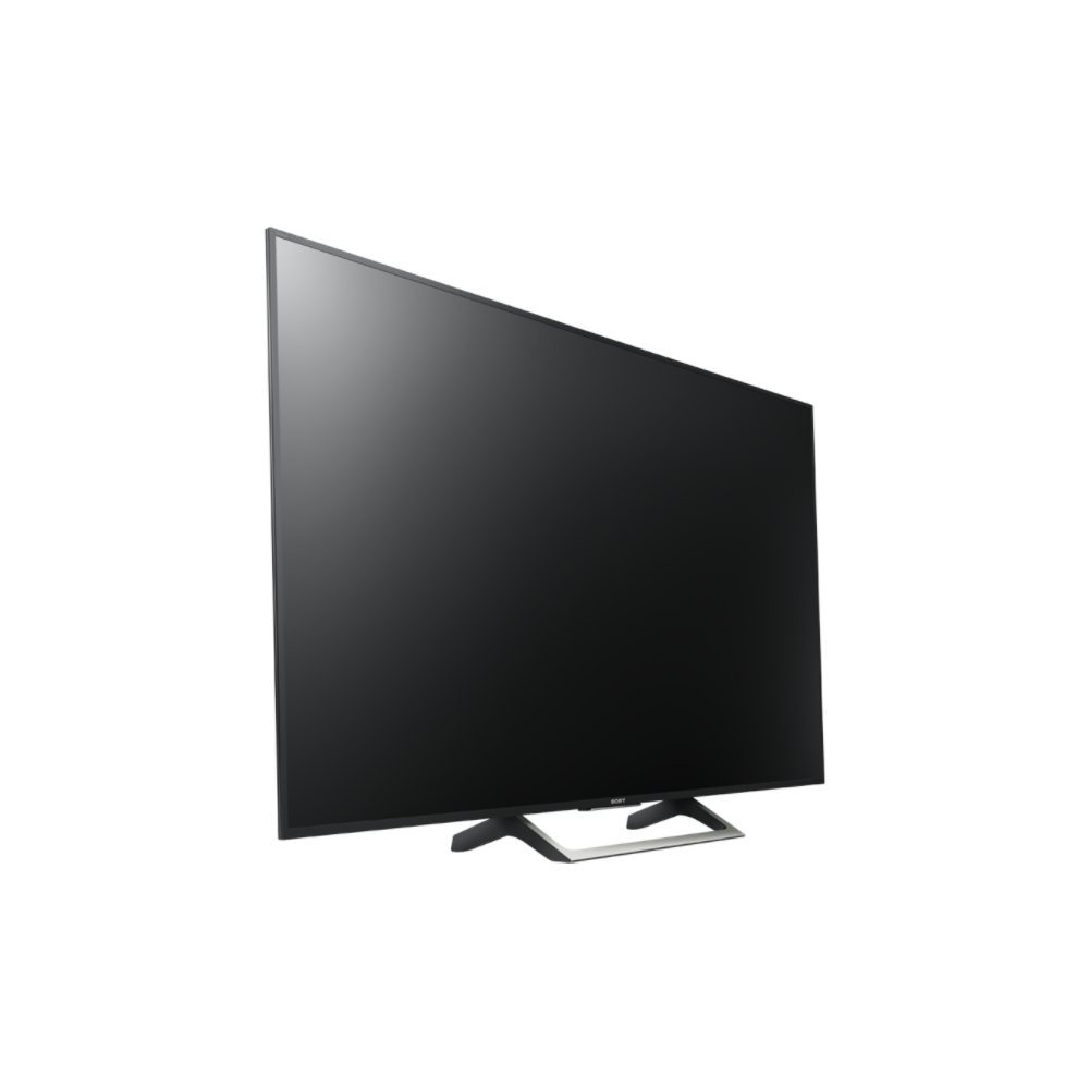 """55"""" X8500E 4K HDR TV with TRILUMINOS Display, , product-image"""