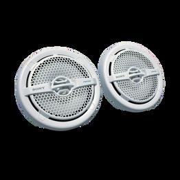 Marine Dual Cone Speaker, , hi-res