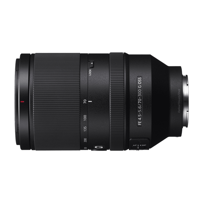 Full Frame E-Mount FE 70-300mm F4.5-5.6 G OSS Lens, , product-image