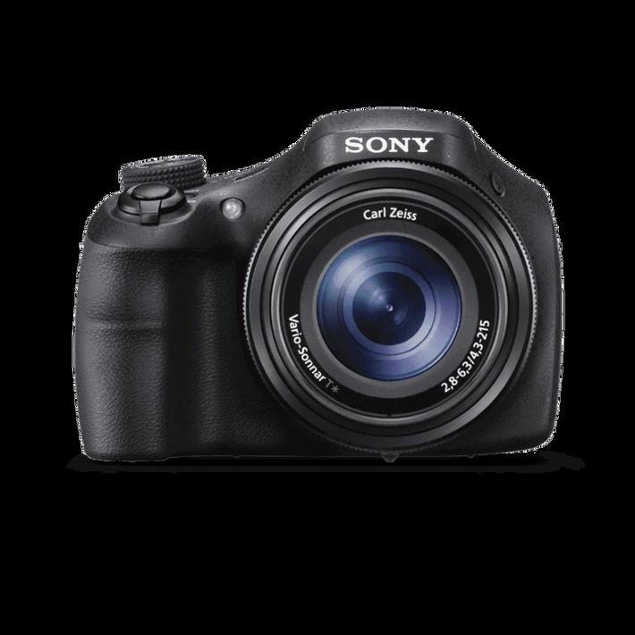 16.1 Mega Pixel H Series 21x Optical Zoom Cyber-shot, , product-image