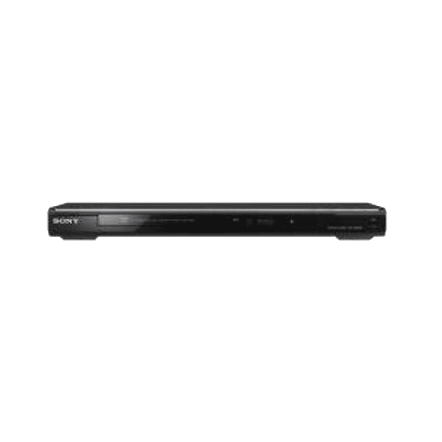 NS628 DVD Player