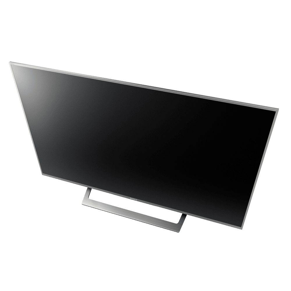 "43"" X8000D 4K HDR TV (Silver), , product-image"