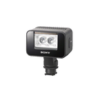 2.5 watt Camcorder Video Light, , hi-res