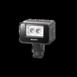 2.5 watt Camcorder Video Light, , hi-res