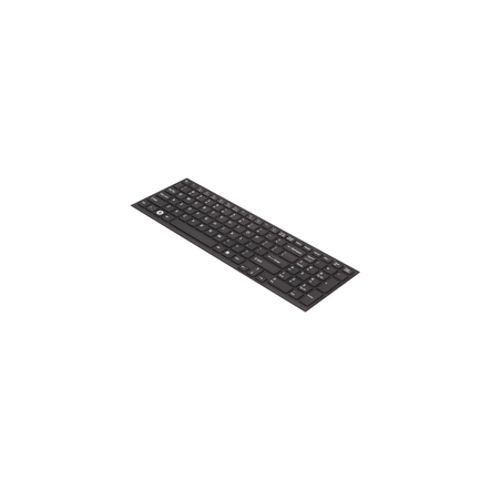 Keyboard Skin (Black), , hi-res