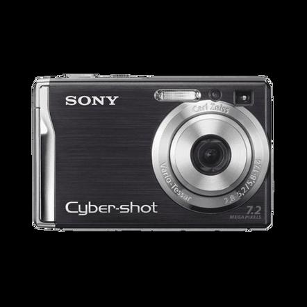 W85 Cybershot Camera (Silver), , hi-res