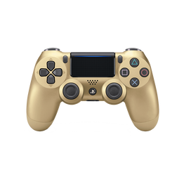 PlayStation4 DualShock Wireless Controllers Limited Edition (Gold), , hi-res