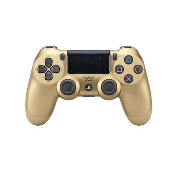 PlayStation4 DualShock Wireless Controllers Limited Edition (Gold), , lifestyle-image