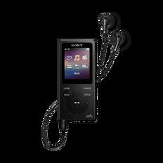 E Series Walkman digital music player