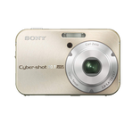 "10.1 Megapixel 3"" Touch Screen LCD Cyber-shot Compact Camera , , hi-res"