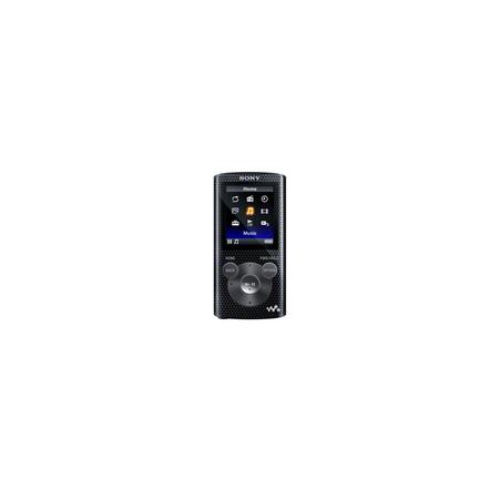 8GB E Series Digital Media Player (Black)