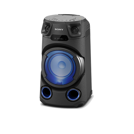 MHC-V13 High Power Audio System with BLUETOOTH Technology, , hi-res