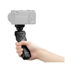 Shooting Grip With Wireless Remote Commander, , hi-res