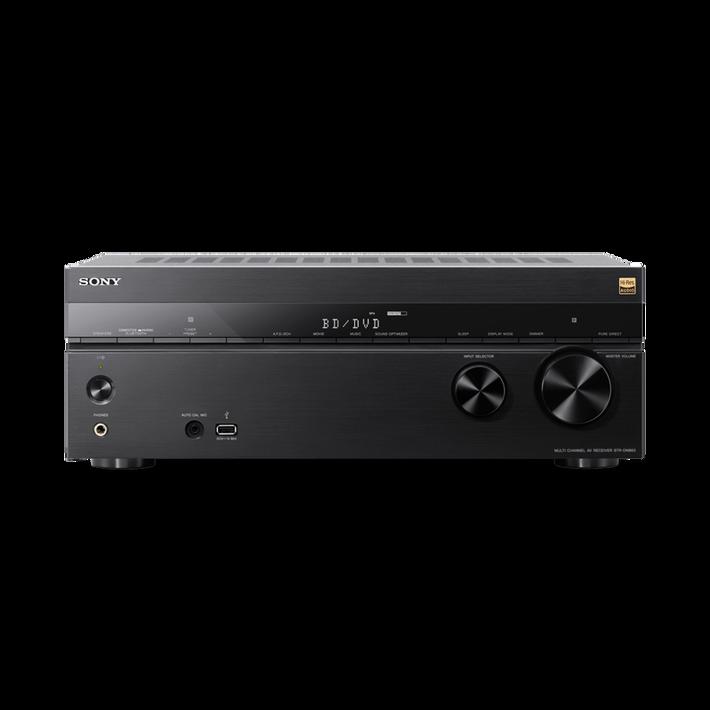 7.2ch Home Cinema AV Receiver, , product-image