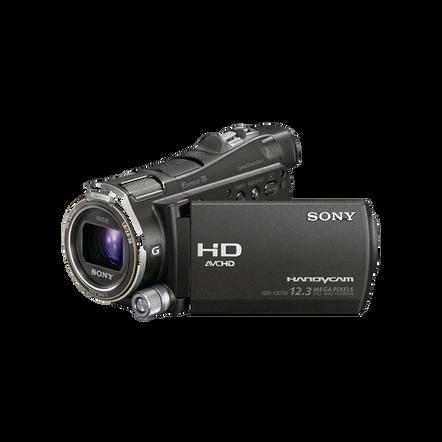 96GB Flash Memory HD Camcorder, , hi-res