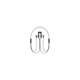 Neckstrap Style Bluetooth Headphones, , hi-res