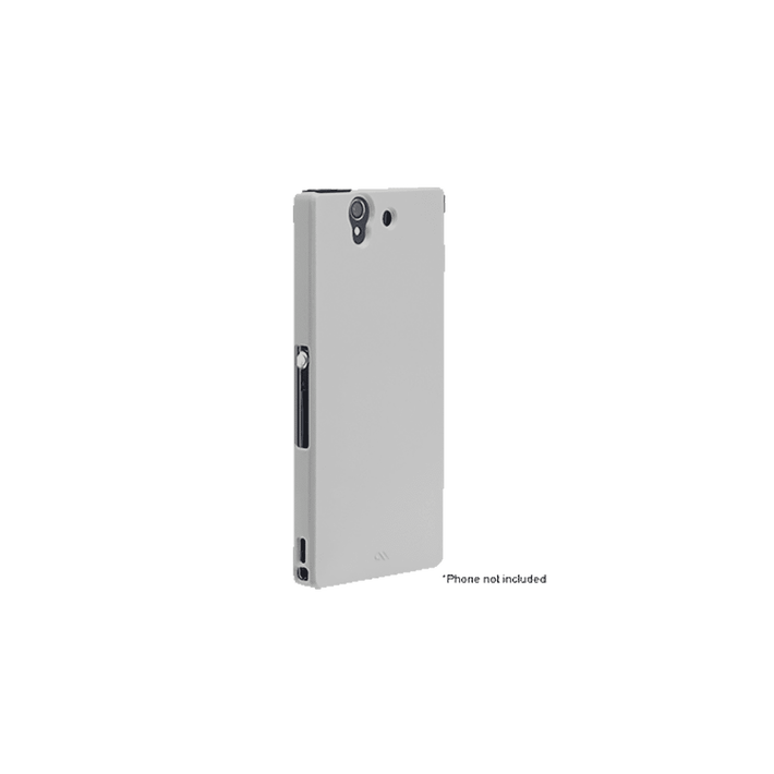 Xperia Z Barely There Case (White), , product-image