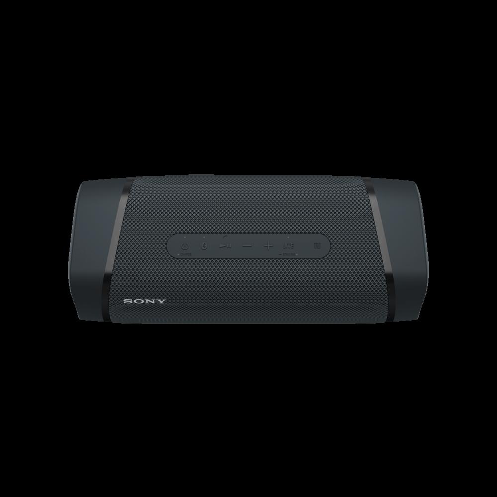 XB33 EXTRA BASS Portable BLUETOOTH Speaker (Black), , product-image