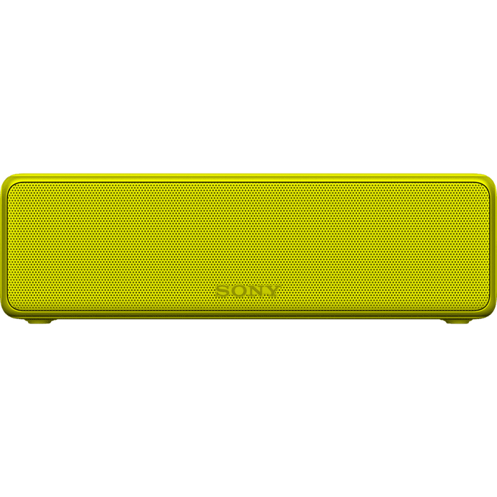 h.ear go Bluetooth Wireless Speaker with High-Resolution Audio (Lime Yellow), , product-image
