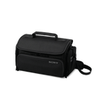 Large Carrying Case (Black), , hi-res
