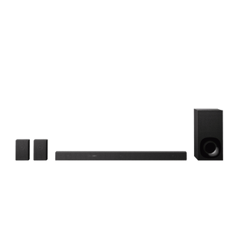 5.1ch Dolby Atmos DTS:X Soundbar with Wi-Fi & Bluetooth technology, , lifestyle-image