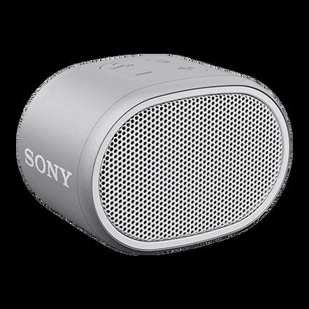 XB01 EXTRA BASS Portable BLUETOOTH Speaker (White), , hi-res