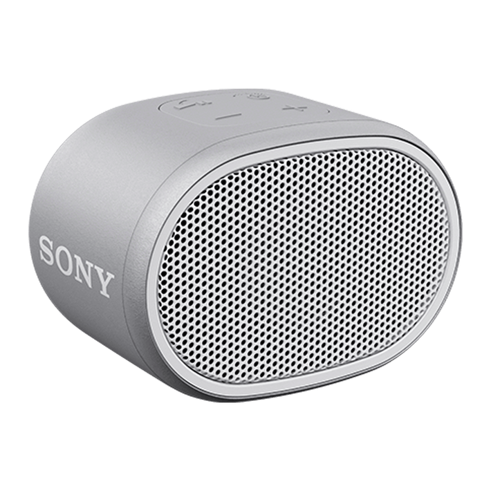 XB01 EXTRA BASS Portable BLUETOOTH Speaker (White), , product-image