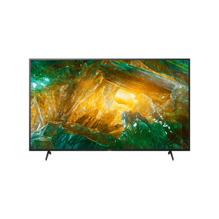 "55"" X8000H 4K Ultra HD with High Dynamic Range (HDR) Smart TV (Android TV) , , hi-res"