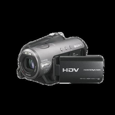 HC3 HDV Handycam