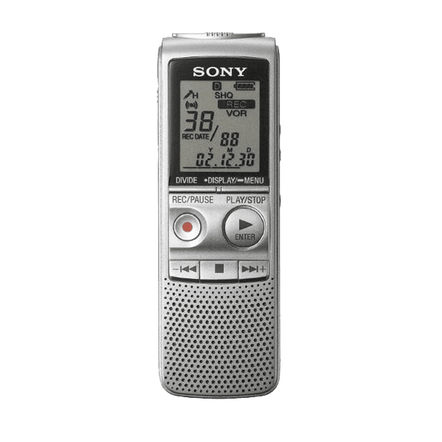 1GB Digital Voice Recorder