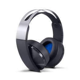PlayStation4 Platinum Wireless Headset, , hi-res
