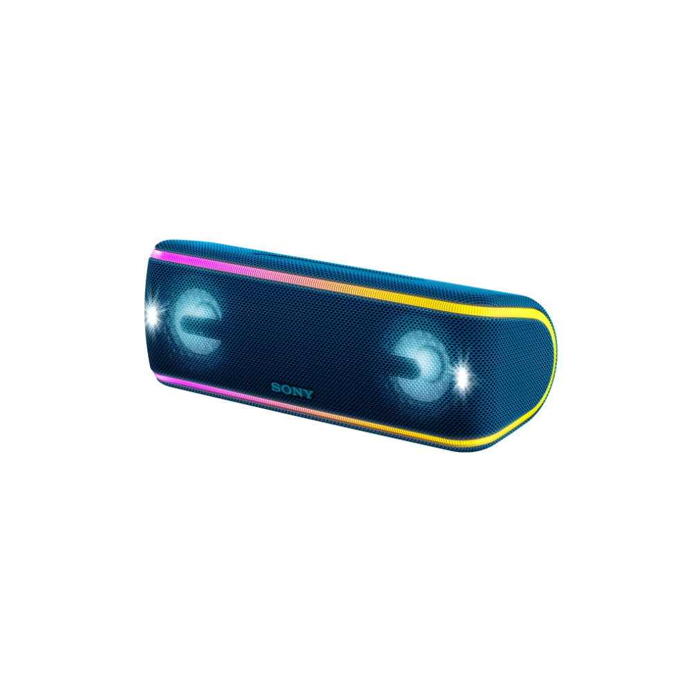 EXTRA BASS Portable Party Speaker (Blue), , product-image