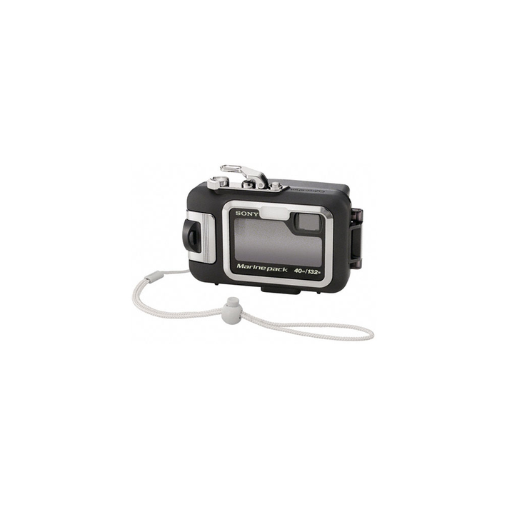 Marine Pack for Cyber-shot Compact Camera , , product-image