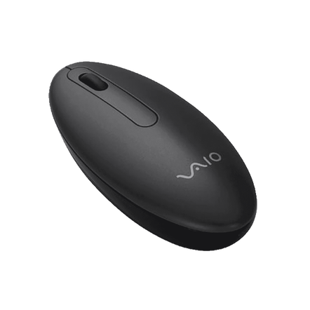 Bluetooth Laser Mouse (Black)