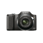 10.1 Mega Pixel H Series 10x Optical Zoom Cyber-shot, , hi-res