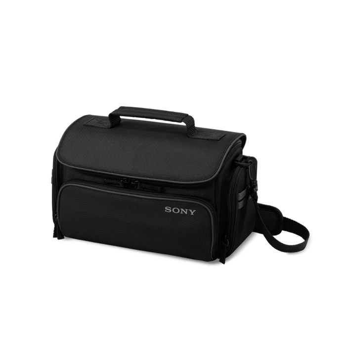 Large Carrying Case (Black), , product-image