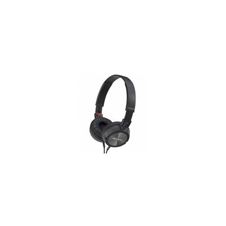 Sound Monitoring Headphones (Black)